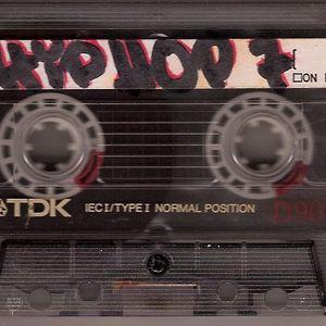 Best Hip-Hop '91 - Eric's B-Day Mix