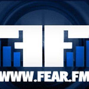 Colin H - Fear.FM Radio 15.09.11