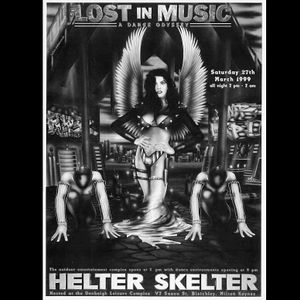 Andy C Helter Skelter Lost in Music 1999