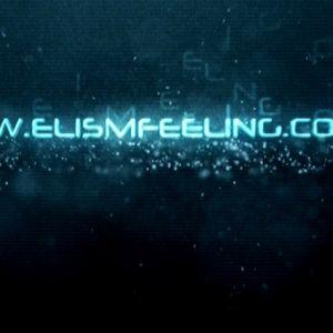 Elis M. Feeling Radio Show PODCAST Are U Feeling House Enough Session 1