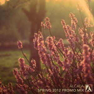 Spring 2012 Promo Mix