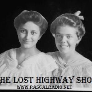 Lost Highway Show 12 (27/02/13