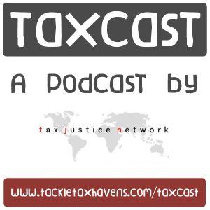 April 2013 Taxcast