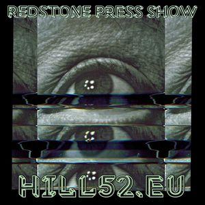 Redstone Press Show (30/5/18)