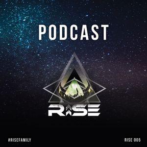 Binary Finary - Rise Podcast 005