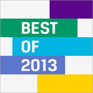 Tranquility Bass Show 15 Best of 2013