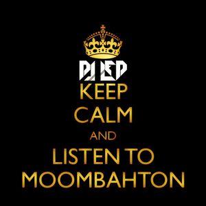 DJ LED HIP HOP TRAP MOOMBATHON