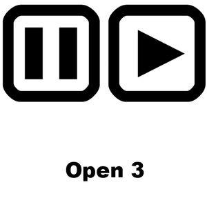 Open 3