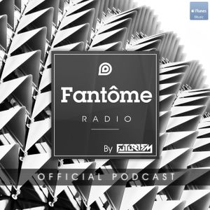 Fantome Radio #012 - Mixed By Futurism [13.09.2013] [FG DJ RADIO USA]
