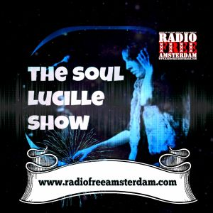 The Soul Lucille Show 112: Funky Funky Music