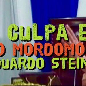 A Culpa é do Mordomo | Vayeshev |  Eduardo Stein