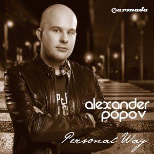 Alexander Popov Megamix - Best Tracks & Remixes