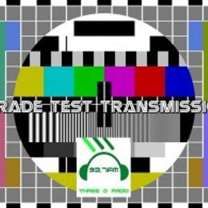 Trade Test Transmission - 3