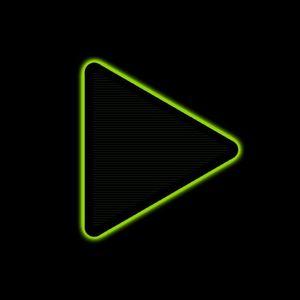 Techno-electro Setup/Podcast/ by Teo Axon