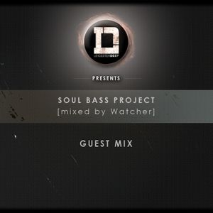 LeicesterDEEP: Guest Mix - Soul Bass Project [Mixed by Watcher]