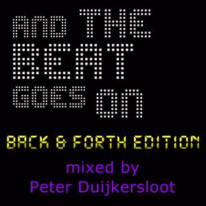 And the Beat goes on (back & forth edition) # 5