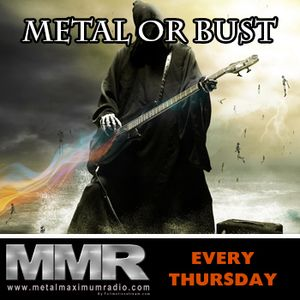 Metal Or Bust - Intervista UnMask e DEATH SS