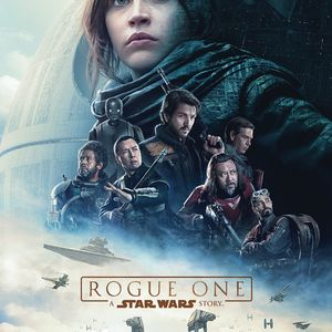 Nerd World USA - Sham Reviews Rogue One