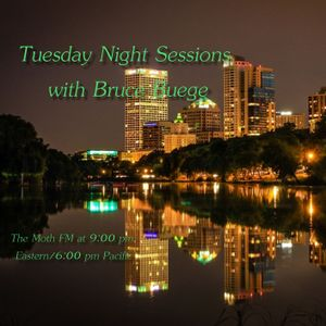 Tuesday Night Sessions on The Moth FM - October 17, 2017