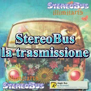 Stereobus puntata n° 15 marzo 2015