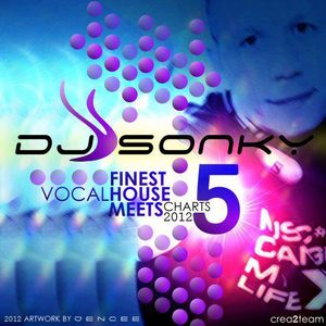 Finest Vocal House meets Charts 2012.05