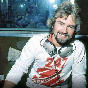 Noel Edmonds Show for Radio 1's 25th Anniversary in 1992