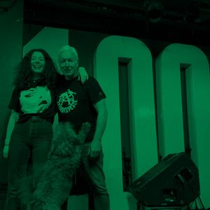 02.09.19 The 100 Club Show w/ Jeff & Ruby Horton (special guest Ady Croasdell)