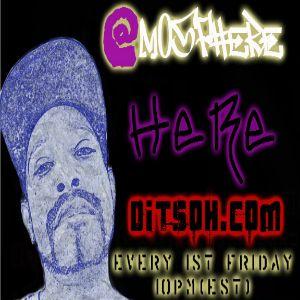 HERE010215 - DJ @MOSPHERE