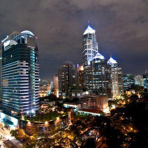 ONE NIGHT IN BANGKOK MIXTAPE