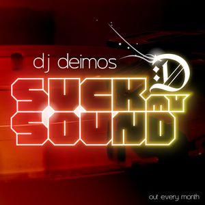 Dj Deimos - Suck My Sound vol. 30 Special Guest Mix From Curva Fixx