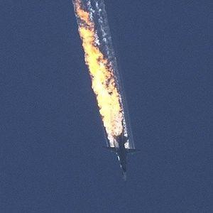 Il mio intervento per la Radio BlackOut sull'abbattimento dell'aereo russo