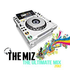 TH3 Miz (hamza hajjaji) - The Ultimate Mix)