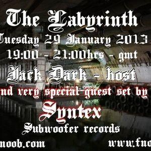 Jack Dark v Syntex