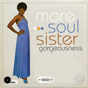 More Soul Sister Gorgeousness