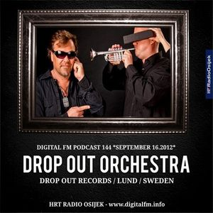 Drop Out Orchestra DFM Night Sessions 144