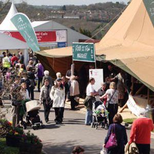 Exeter Food & Drink Festival
