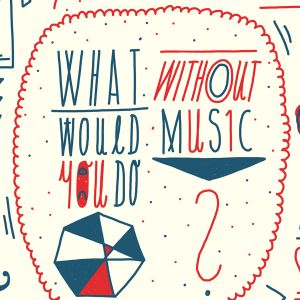 What would you do without music? Soul to Jazz Funk Rotation