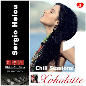 Sergio Helou - Chill Sessions 1