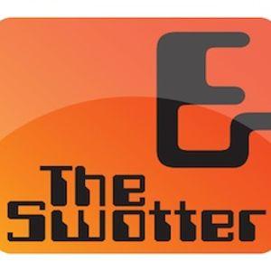 The Swotter: Ep 22 - Jim Piddock