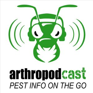 #83 Jody Green Shares Crazy Bug Facts
