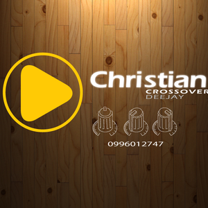 CHRISTIAN CROSSOVER DEEJAY - SET #8 POP ELECTRONICO & HOUSE