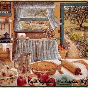 Pavel Pugachev - My Kitchen 002