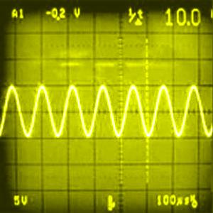 Amplitude on S.I.R. - July 2010