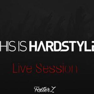 Live Session #1