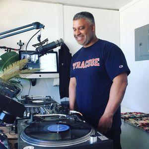 Elbin Reyes @ The Lot Radio 05:14:2016