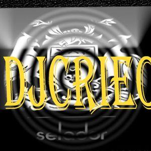 DJ CRIEO WEST AFRICAN HITS MIXX 2017 VOL.1