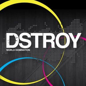 DSTRCT 13