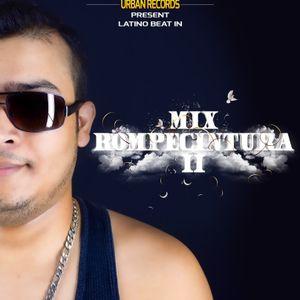 Mix Rompecintura II