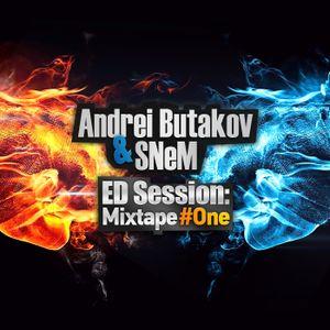 Andrei Butakov & SNeM - ED Session Mixtape #One