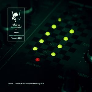 Genom - Genom Audio Podcast February 2015